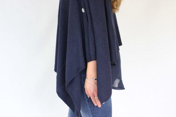 navy cashmere